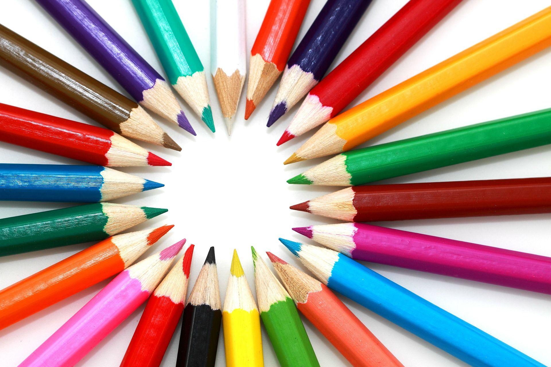 Čáry-máry na papieri, alebo básničky o farbách