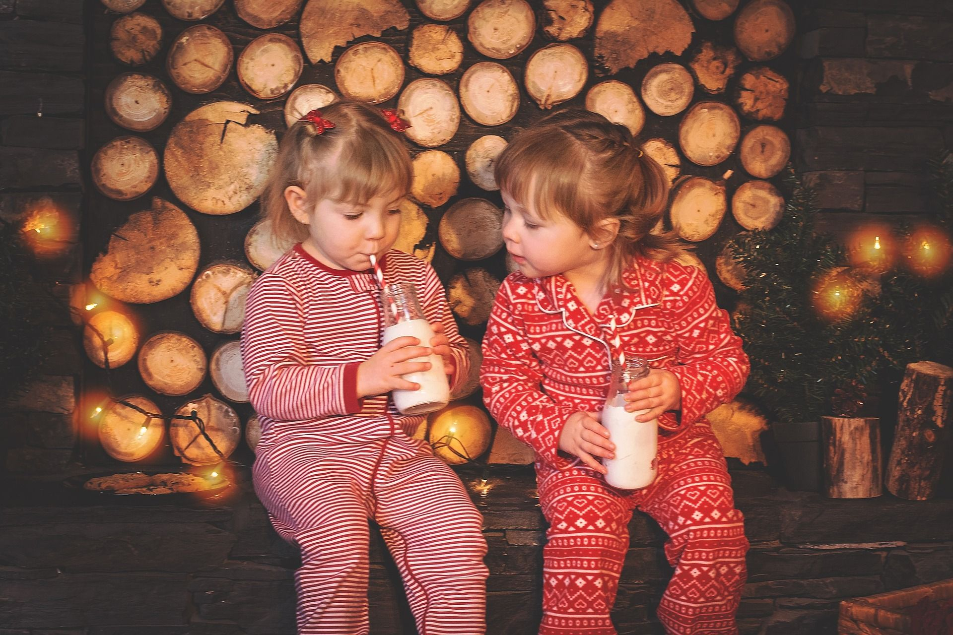 Poučná detská básnička o mlieku