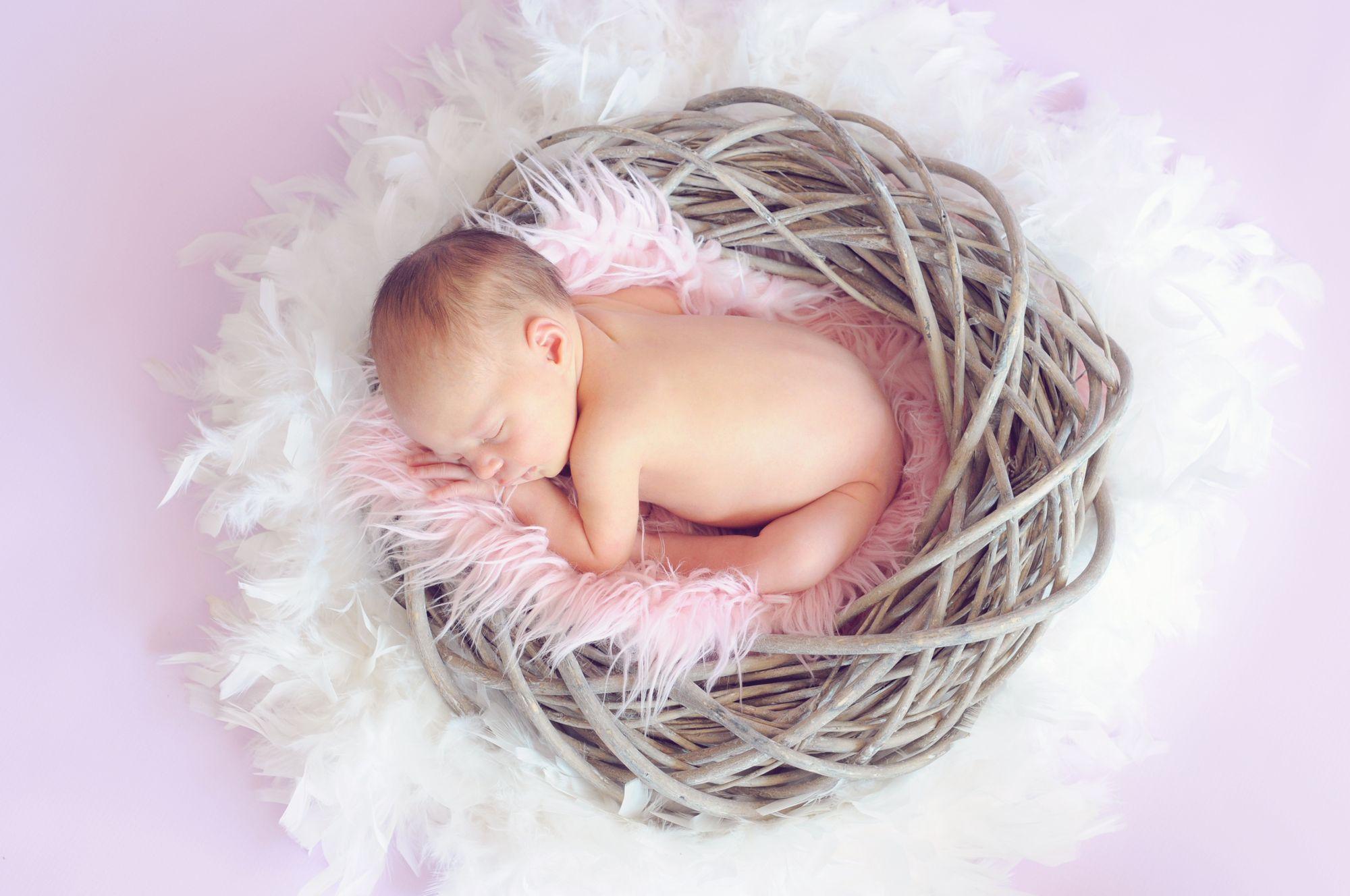 Vinše k narodeniu dieťaťa