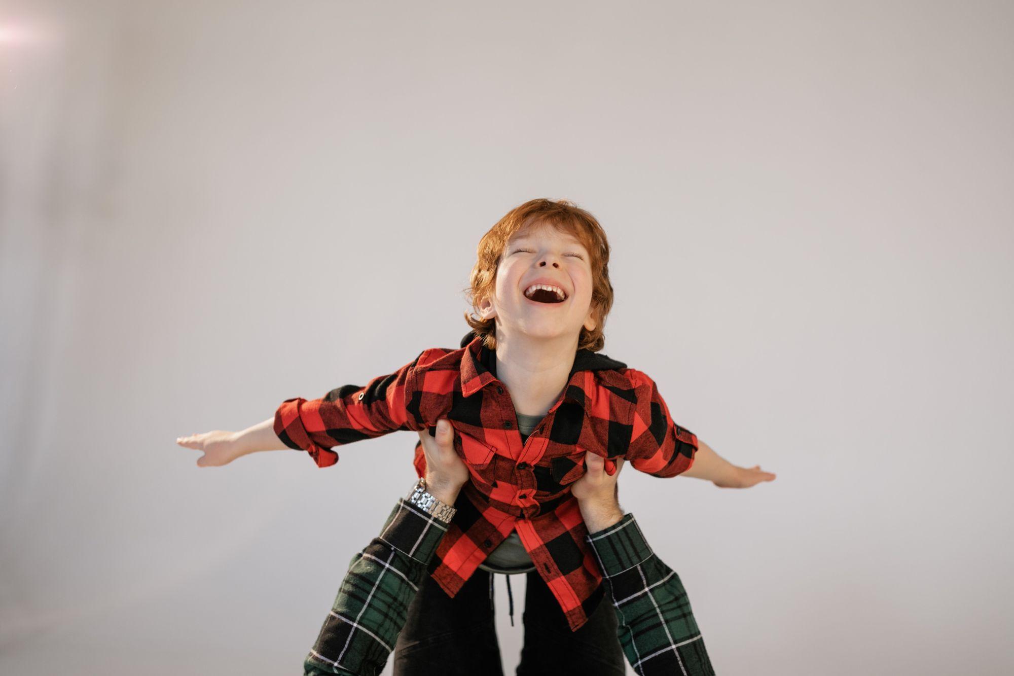 Cvičíme s deťmi: Básničky, ktoré potrénujú telo i hlávku