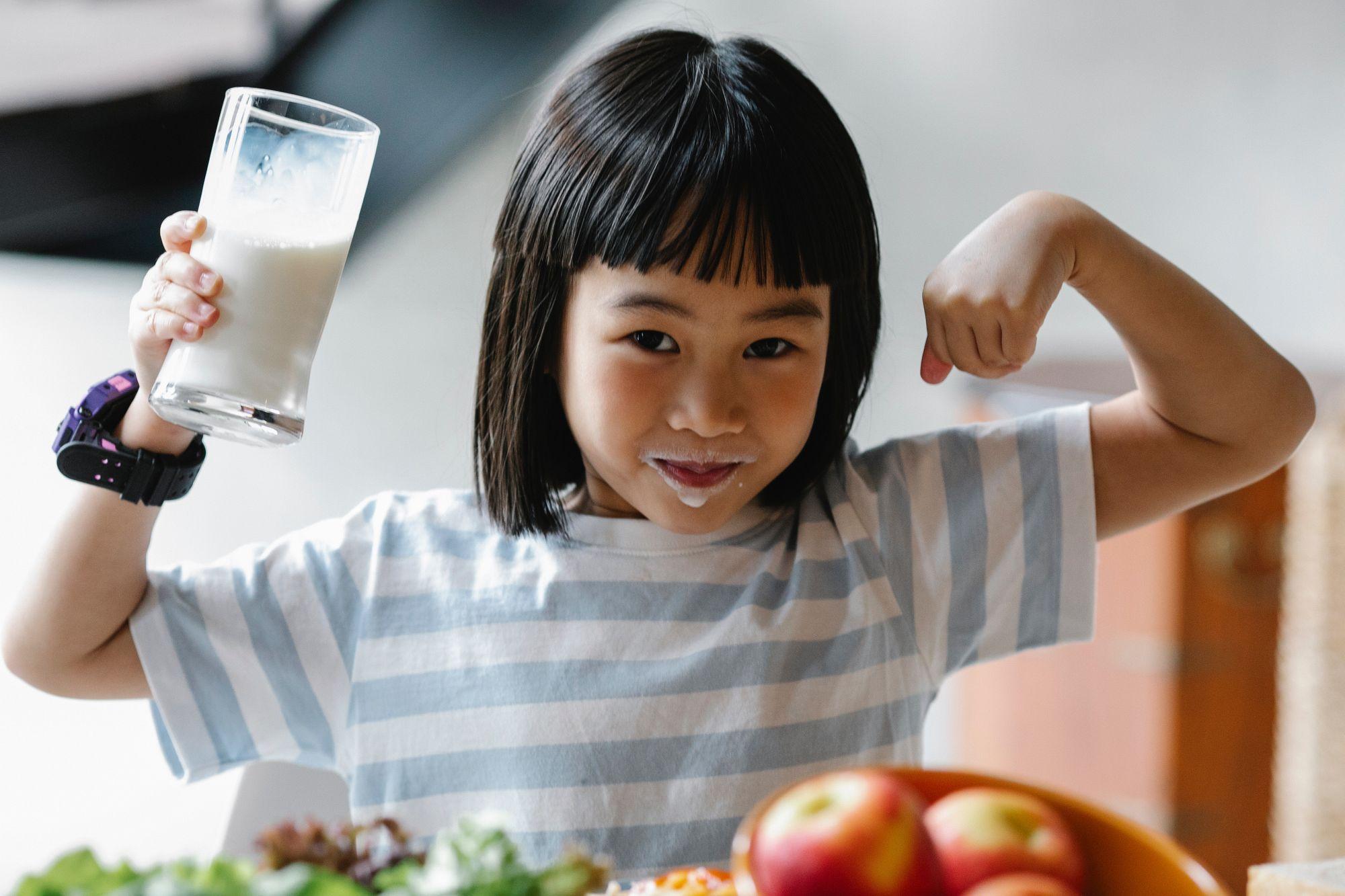 Ako na nejedáka: 5 tipov na raňajky pre deti