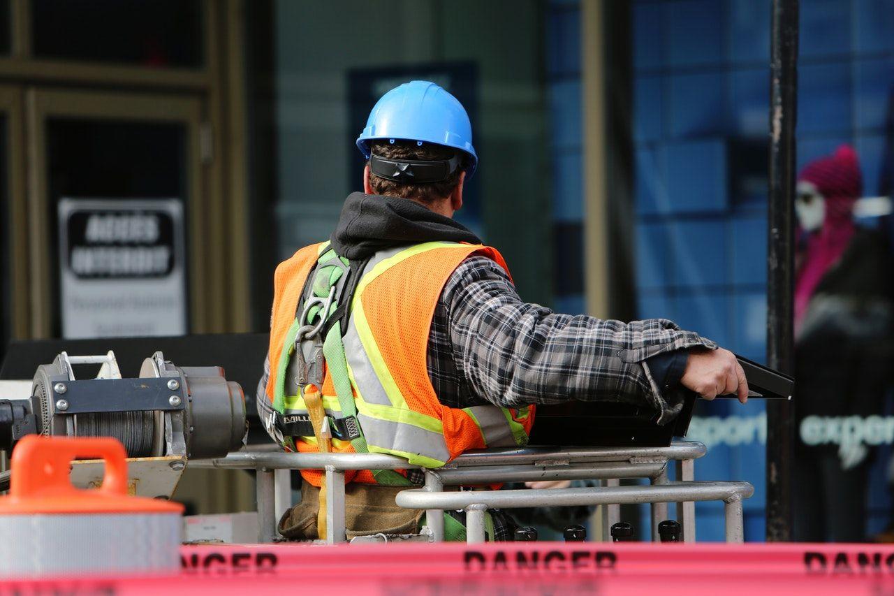 Bezpečná likvidácia azbestu