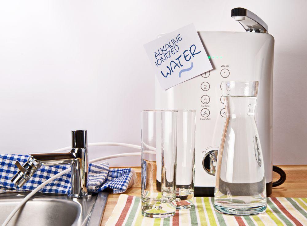 Ako odstrániť všetky škodlivé baktérie z vody?