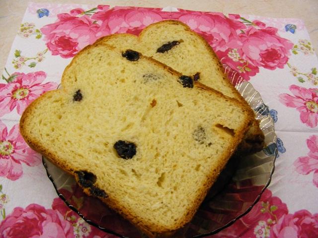 Francúzsky sladký chlieb