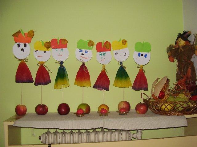Jabĺčkoví mužíci