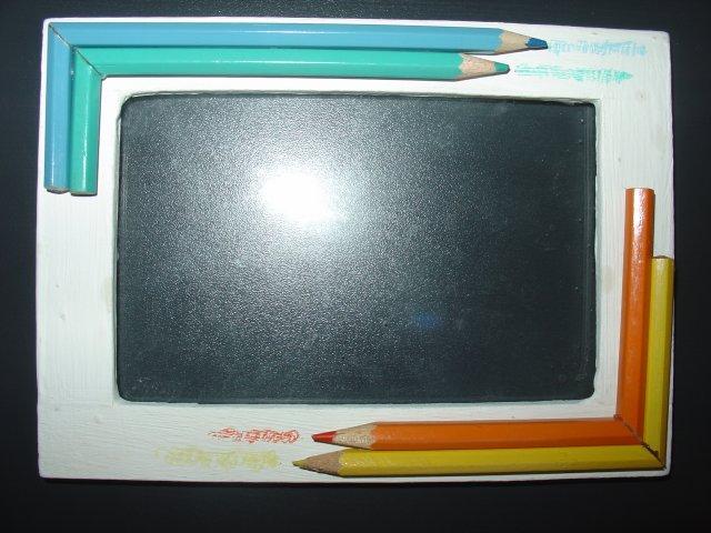 Ceruzkový rámik