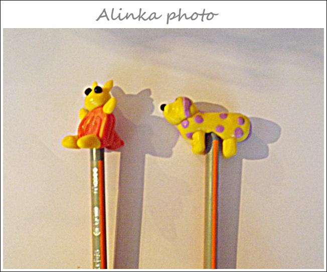 Ceruzkový panáčik