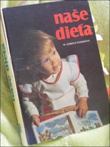 """Kniha """"Naše dieťa"""" očami tejto doby – 2. časť"""