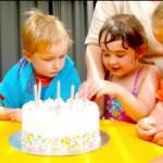 Narodeninové oslavy vo svete III. časť