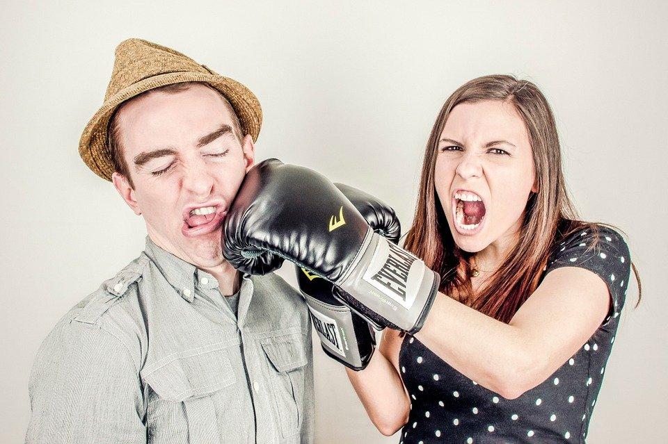 Štyri spôsoby, ako si zaručene zničiť vzťah