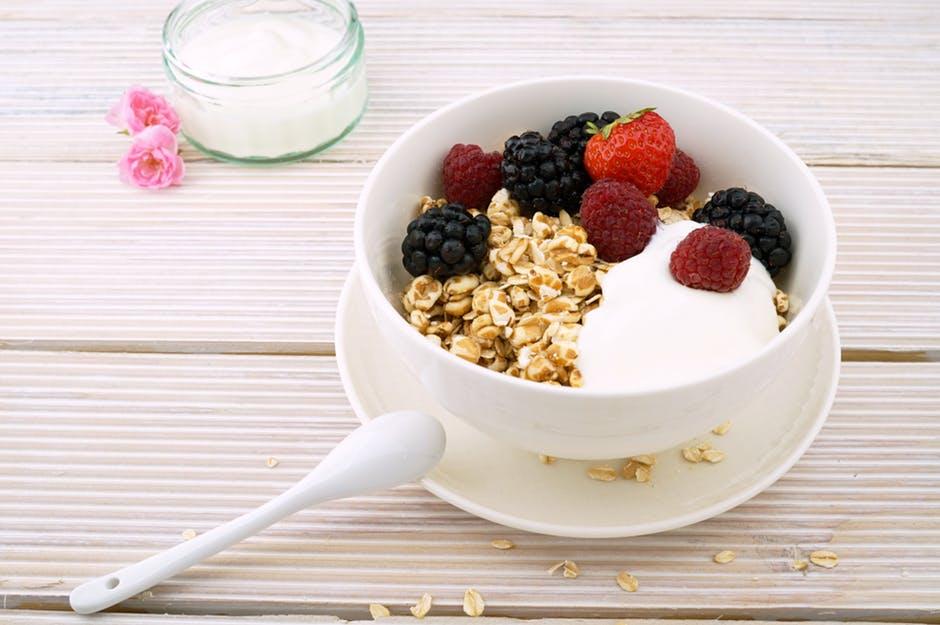 Super rýchle a zdravé raňajky
