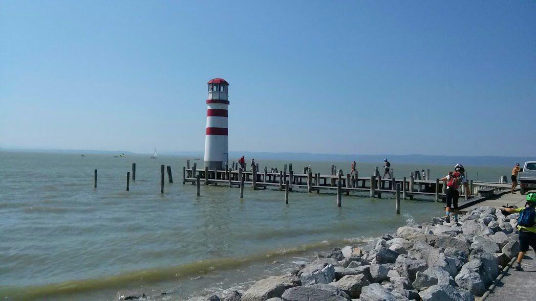Kam na výlet: Neziderské jazero