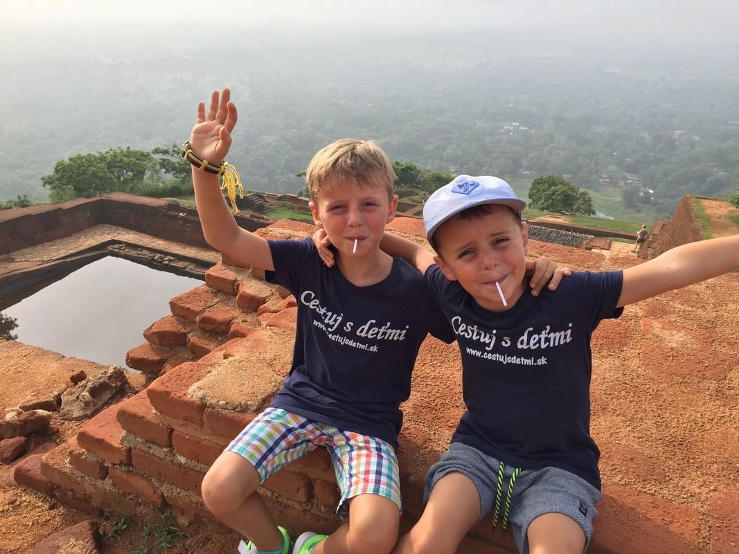 ROZHOVOR: Cestujte po svete s deťmi
