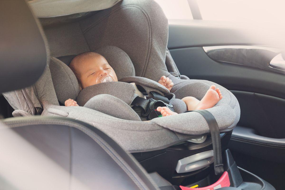 Ako si vybrať bezpečnú autosedačku?