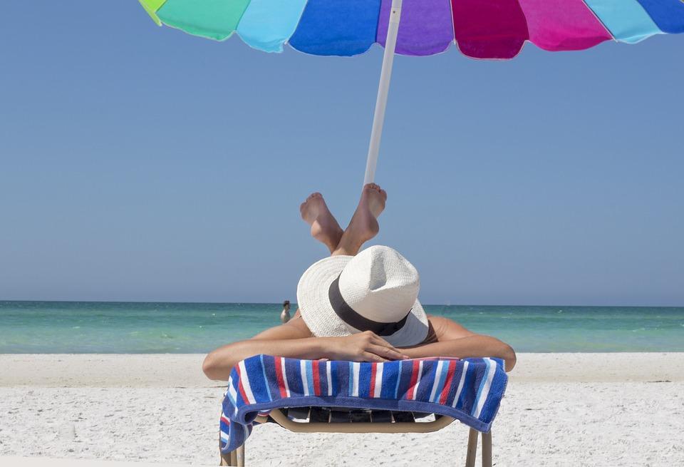 Ako zvládnuť letné horúčavy