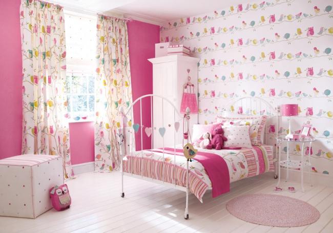 Detská izba je rajom pre najmenších: Čo by v nej nemalo chýbať?