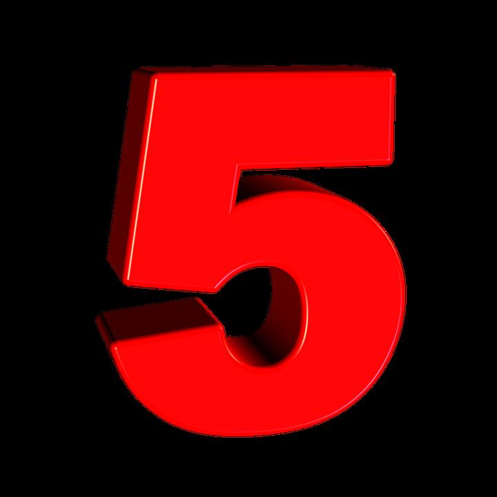 Päť želaní