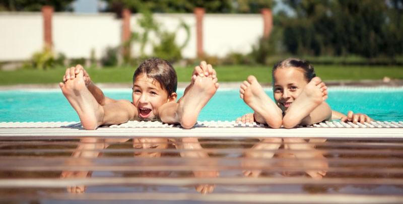 Aký bazén si vybrať?