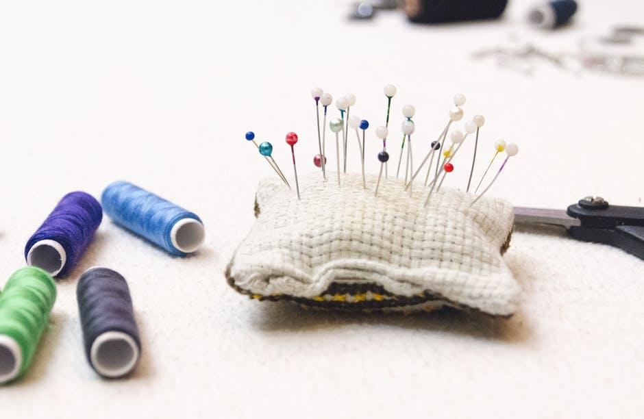 DIY: Šijeme obojstrannú tašku