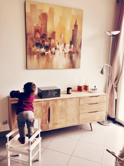 Ako zapojiť dieťa do domácich prác