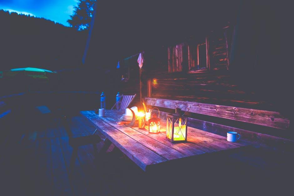 Vyrábame jesenný lampášik