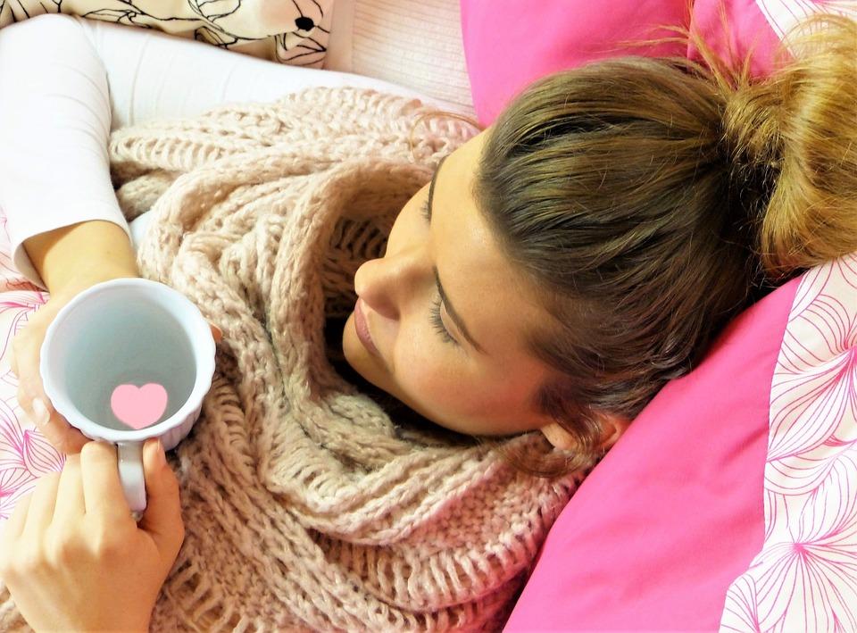 Účinné tipy do boja s chrípkou a prechladnutím