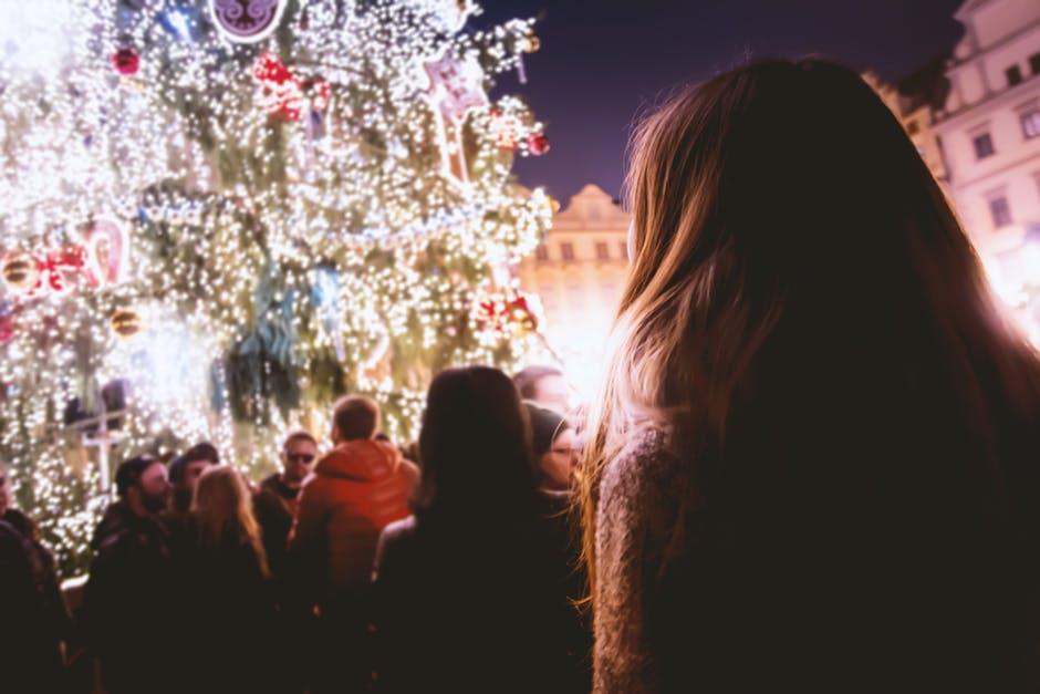 Založte si vlastné Vianočné tradície