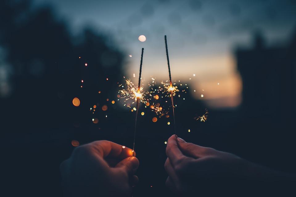 Tajomstvo úspešného vstupu do nového roka