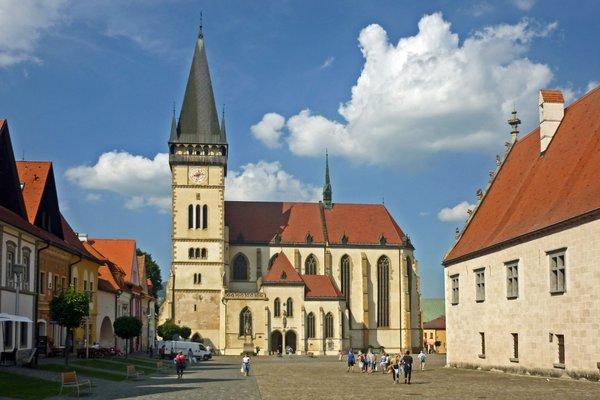 Top 5 slovenských pamiatok UNESCO