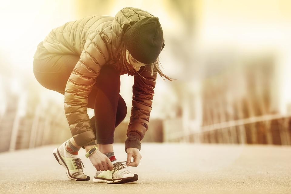 5 chýb, ktoré robíme pri behu