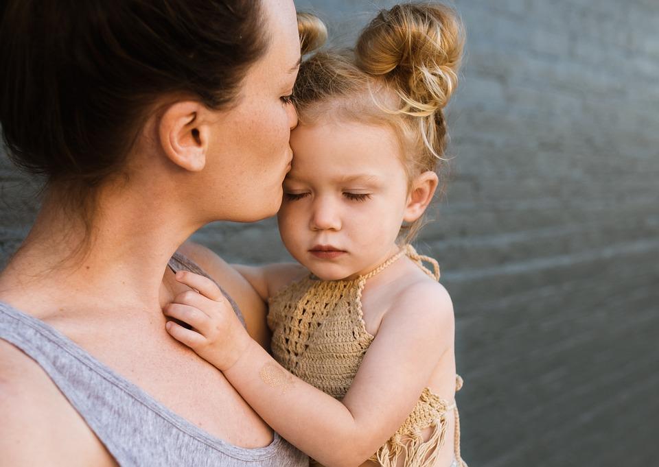 Ako byť tento rok lepšou matkou