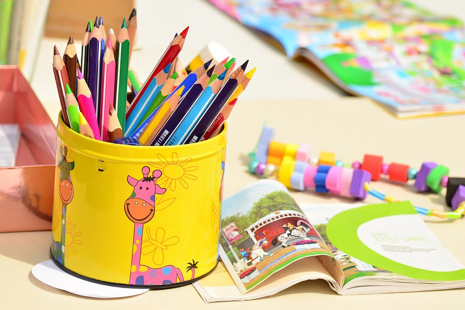 Veľkonočné tvorenie pre deti