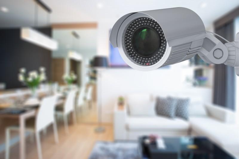 Majte svoju domácnosť vždy pod dohľadom: Vďaka kvalitnému zabezpečeniu