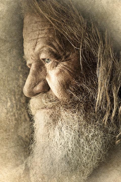 Tri zlaté vlasy deda Vševeda