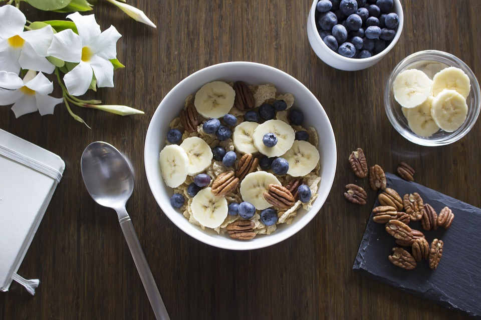 7 tipov na zdravé raňajky