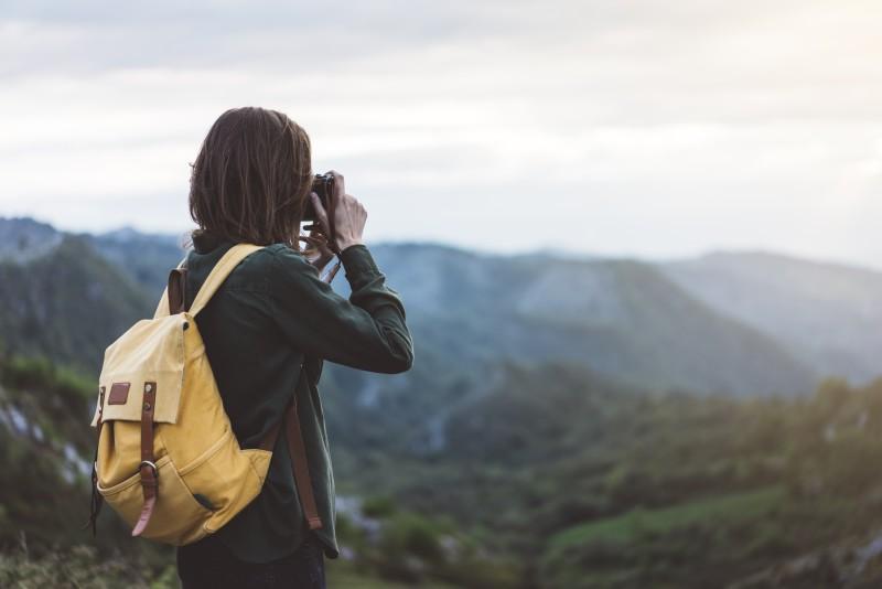 Chystáte sa na dovolenku? Vyberte si kvalitný fotoaparát, ktorý zveční vaše zážitky!