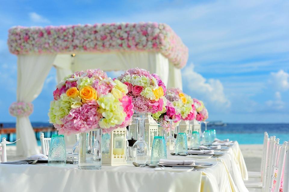 Vyvarujte sa týchto chýb na letnej svadbe