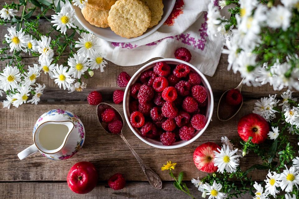 5 potravín pre zdravú a krásnu pleť