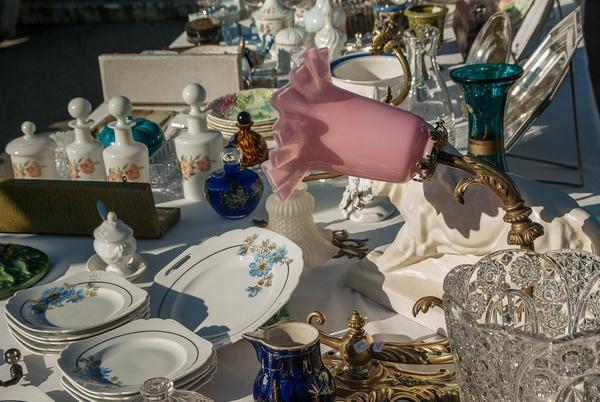 Minimalizmus: Ako si spraviť viac miesta doma, aj v živote