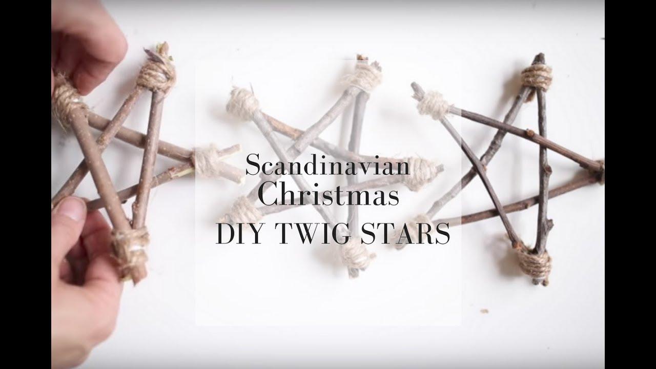 Severská hviezda - DIY