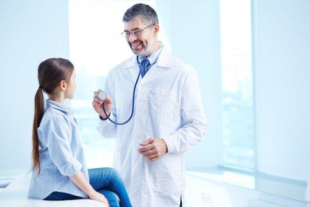 Strach detí z doktorov: 8 tipov, ako ho prekonať