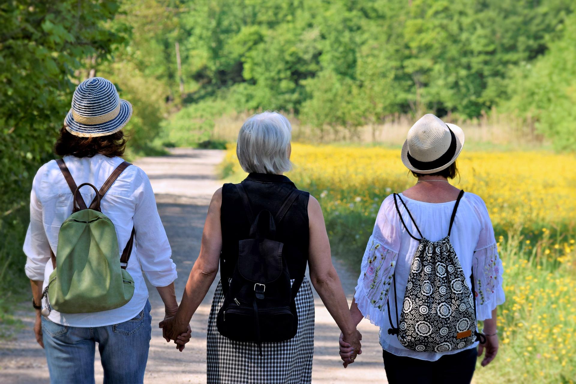 Inkontinencia spôsobená menopauzou: Bojovať s únikom moču sa dá