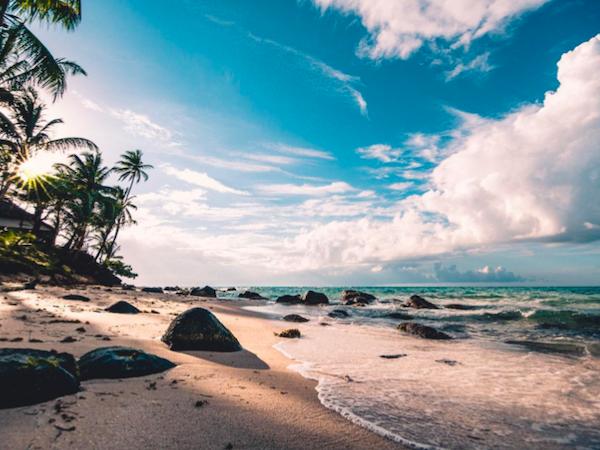 Dovolenka na pobreží USA: S ESTA VISA nič nemožné!
