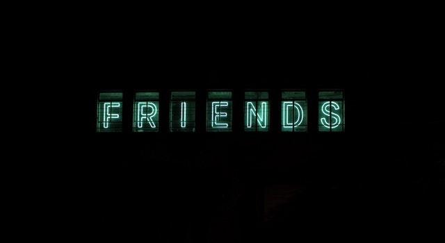 5 úprimných citátov o priateľstve