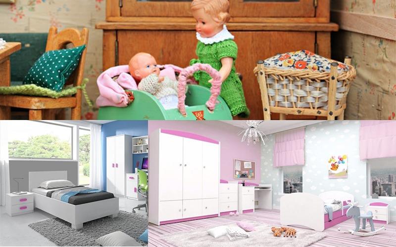 Ako vybrať vysnívanú detskú izbu? Dizajn je dôležitejší, než si myslíte