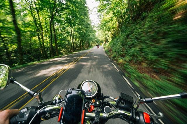 Najlepšie darčeky pre vášnivého motorkára