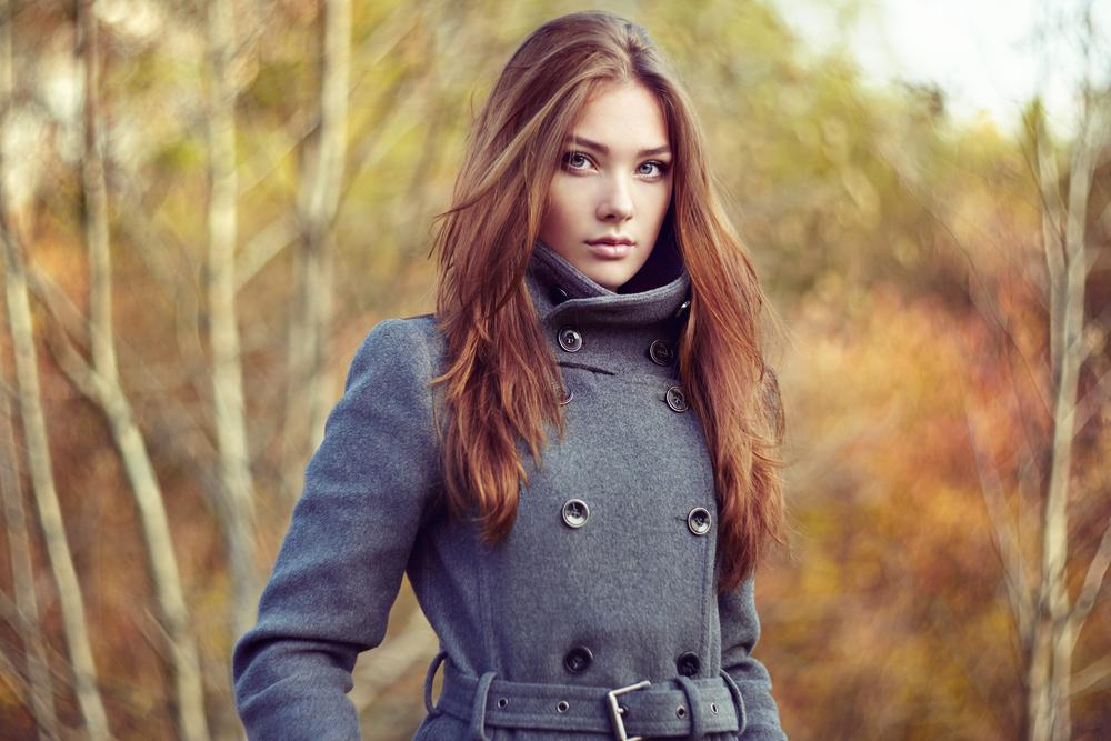 Dámske oblečenie, ktoré vynosíte počas chladných jesenných dní