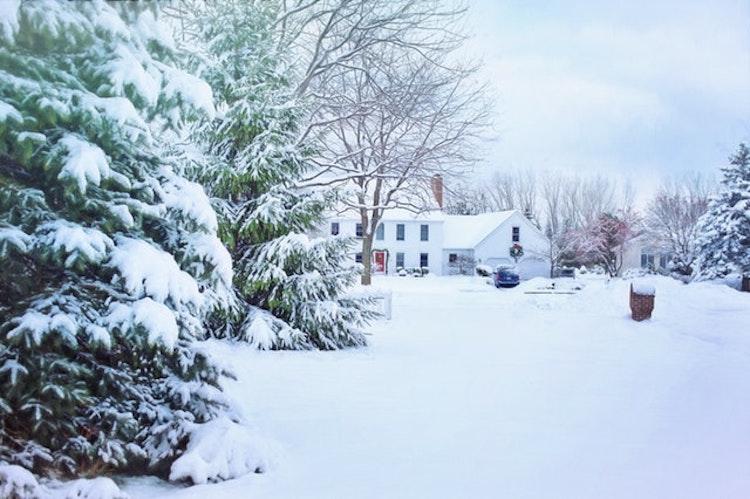 Čo robiť, ak je váš byt alebo dom príliš studený