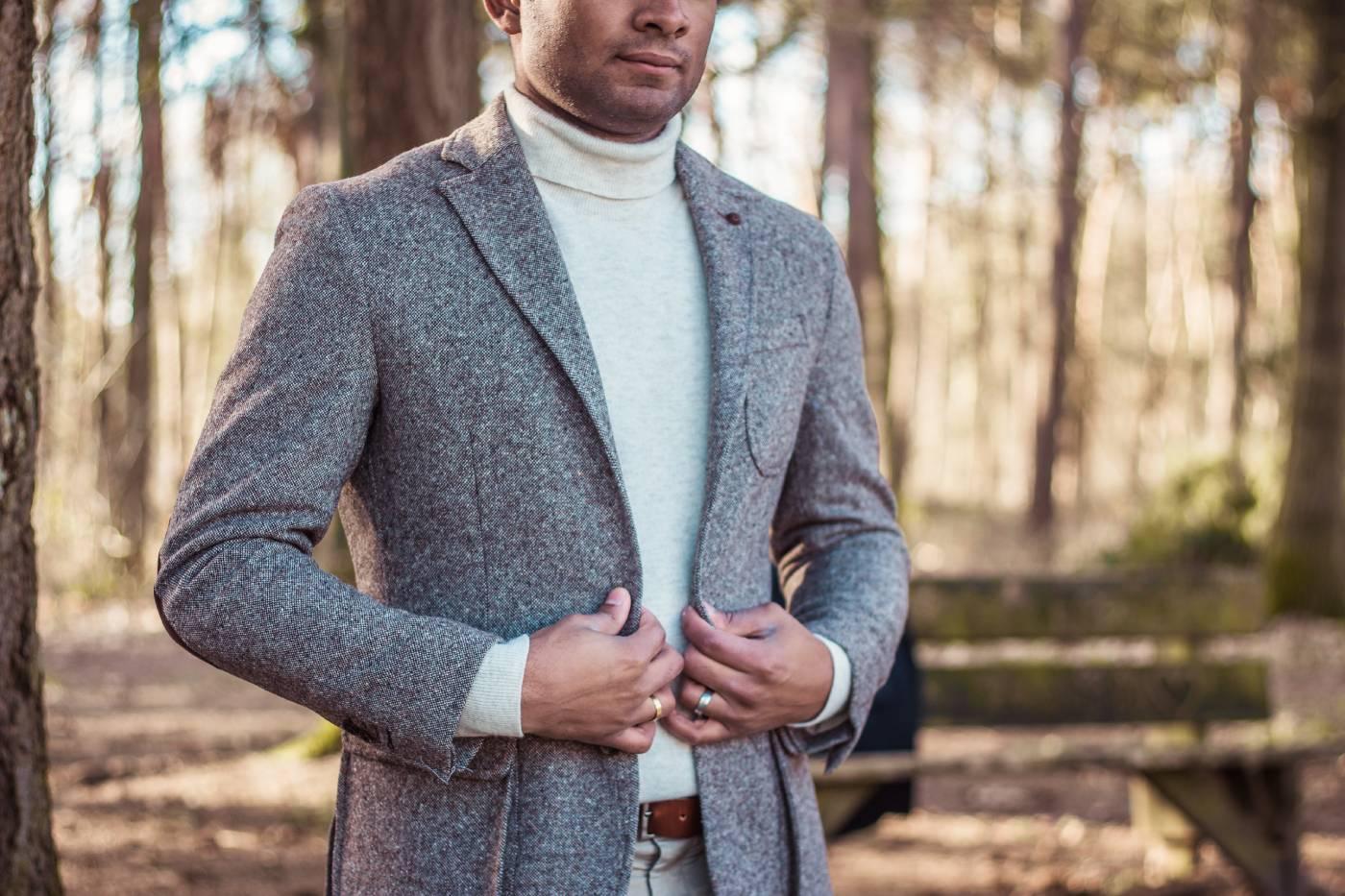 Aké sú trendy v pánskom oblečení pre túto sezónu