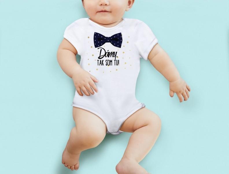 Ako vybrať oblečenie pre bábätko a nezblázniť sa